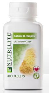 best vitamin b supplement