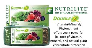 nutrilite double x, double x, nutrilite vitamins