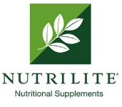nutrilite logo, nutrilite supplements