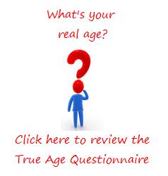 true age, real age, true age quiz